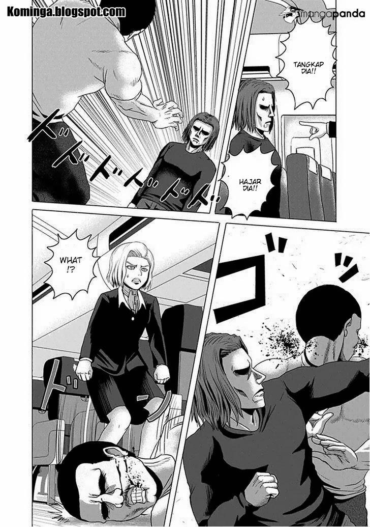 Komik zai x 10 007 8 Indonesia zai x 10 007 Terbaru 6|Baca Manga Komik Indonesia|