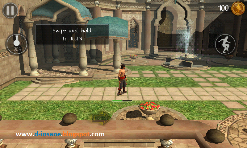 Download Prince Of Persia Apk Data For Android