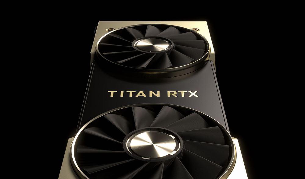 nvidia titan rtx ekran kartı fiyatı
