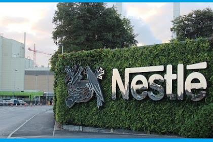 Lowngan Kerja Terbaru PT. Nestle Indofood Citarasa Indonesia