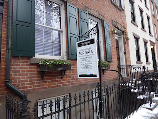 Property rented by Mark Zuckerberg in Greenwich Village