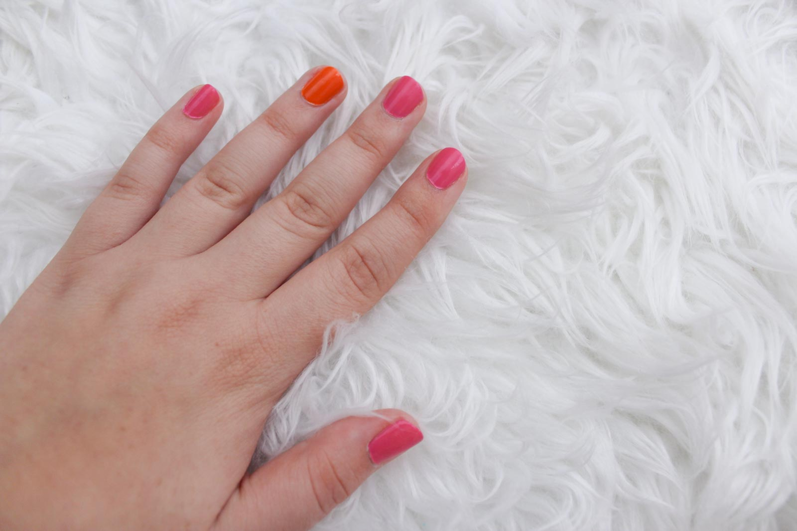 The Nail Combo That Screams Summer! | Cate Renée