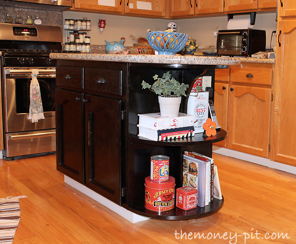 how to stain oak kitchen cabinets all the real wood balk at the idea of painting 17404