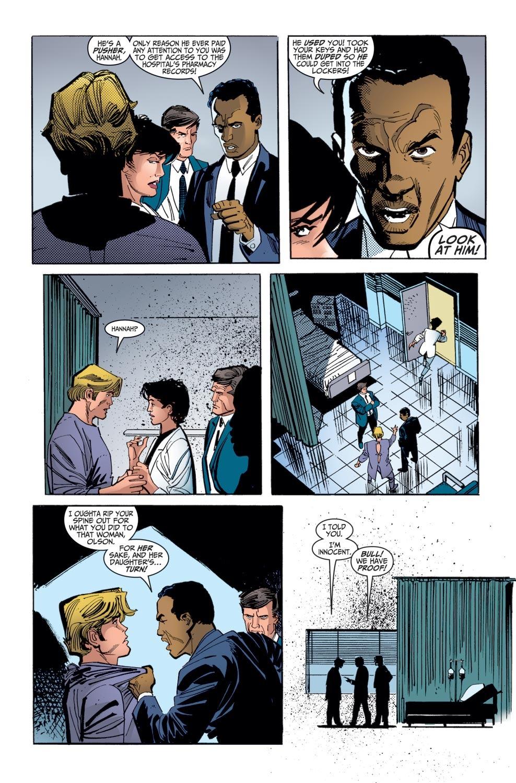 Thor (1998) Issue #15 #16 - English 15
