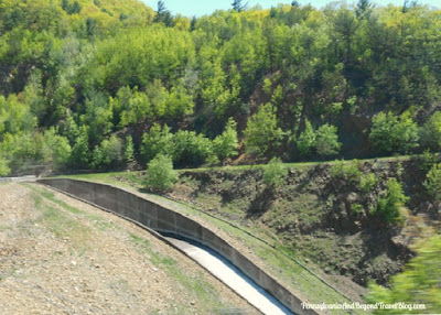 Bald Eagle State Park Foster Joseph Sayers Dam