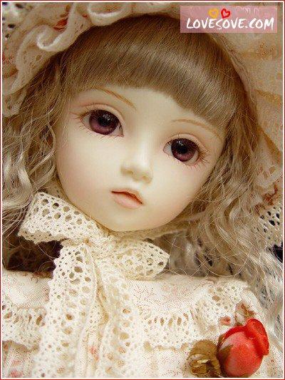 Wallpaper Anime Cute Girl Hd Beutiful Dolls Wallpaper Beautiful Dolls Wallpaper