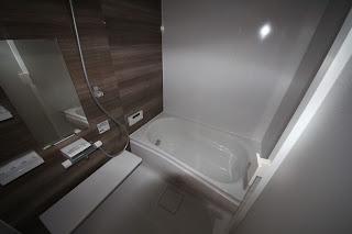 徳島市 新築 賃貸 南昭和町 追い炊き 自動湯張り 浴室乾燥機