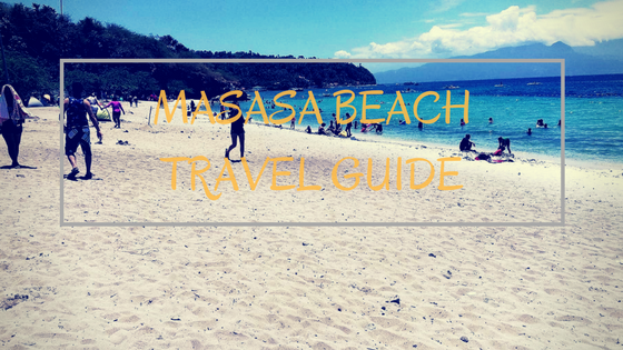 Masasa Beach travel guide