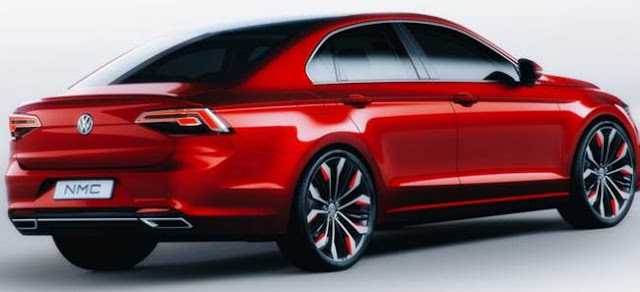 2018 Volkswagen Jetta Price Rumors