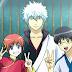 Gintama | Anunciado o fim do anime e do mangá da serie