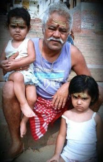 Sanjay Mishra Family Wife Son Daughter Father Mother Marriage Photos Biography Profile.
