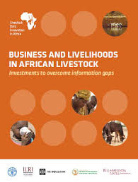 The Livestock Development Strategy for Africa