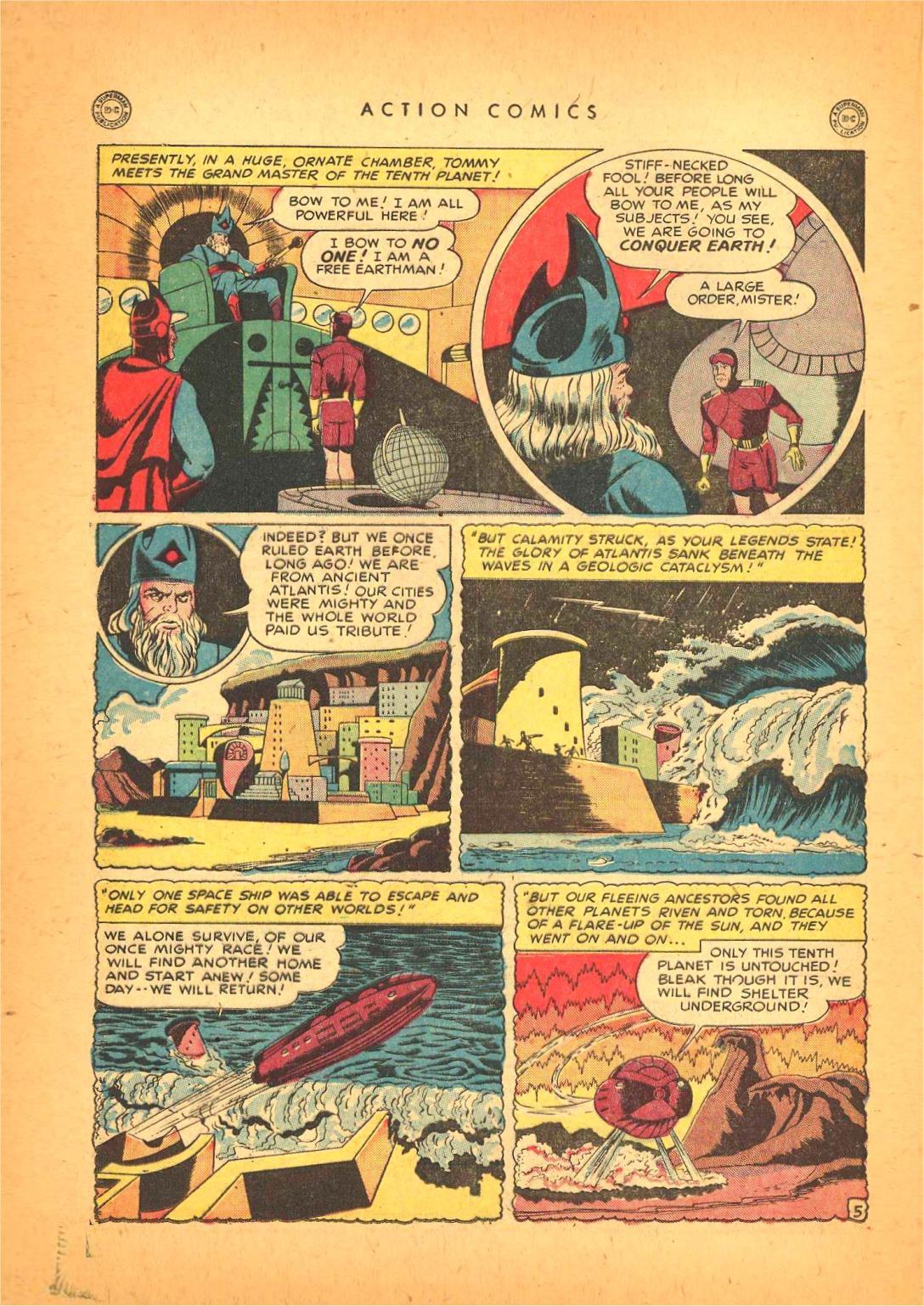 Action Comics (1938) 130 Page 26