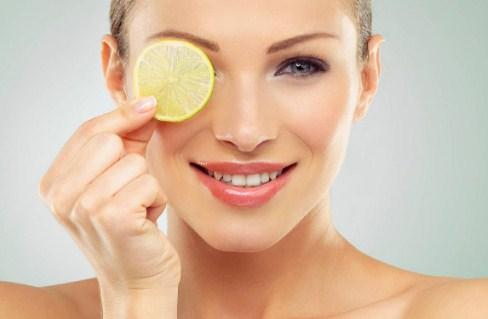 Manfaat De Lemon Untuk Kecantikan Kulit Wajah