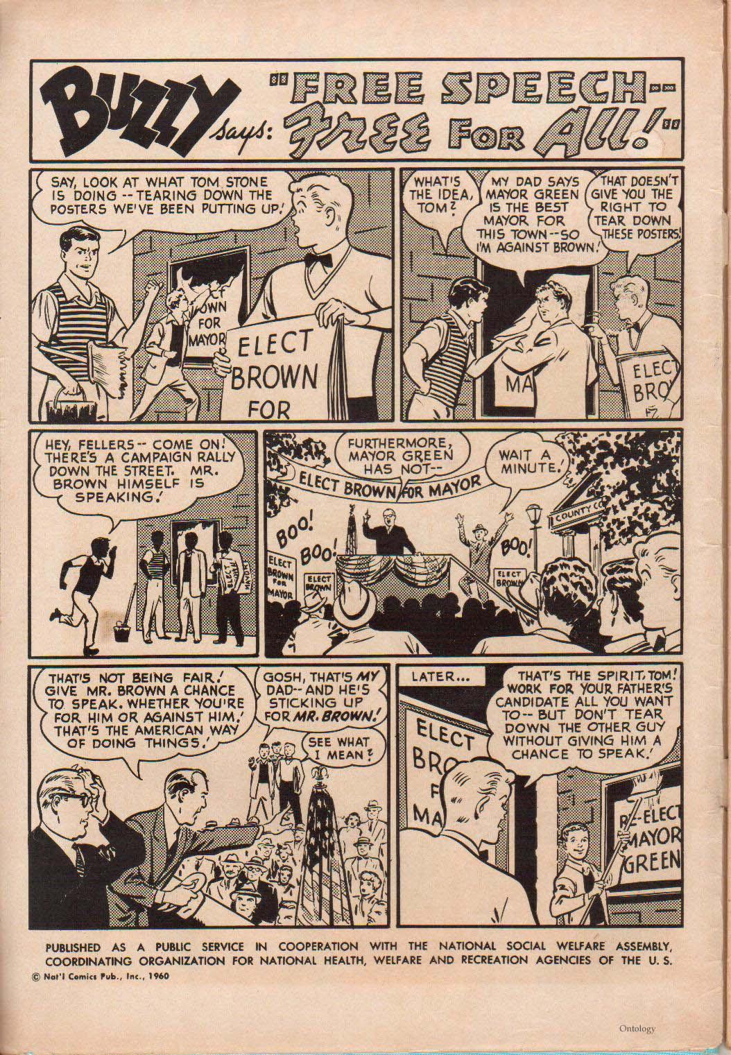 Strange Adventures (1950) issue 118 - Page 2