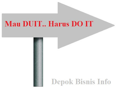 DUIT, DO IT, Bisnis, Info
