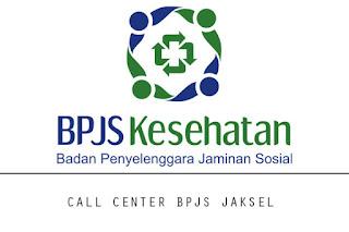 Nomor Call Center BPJS Jakarta Selatan