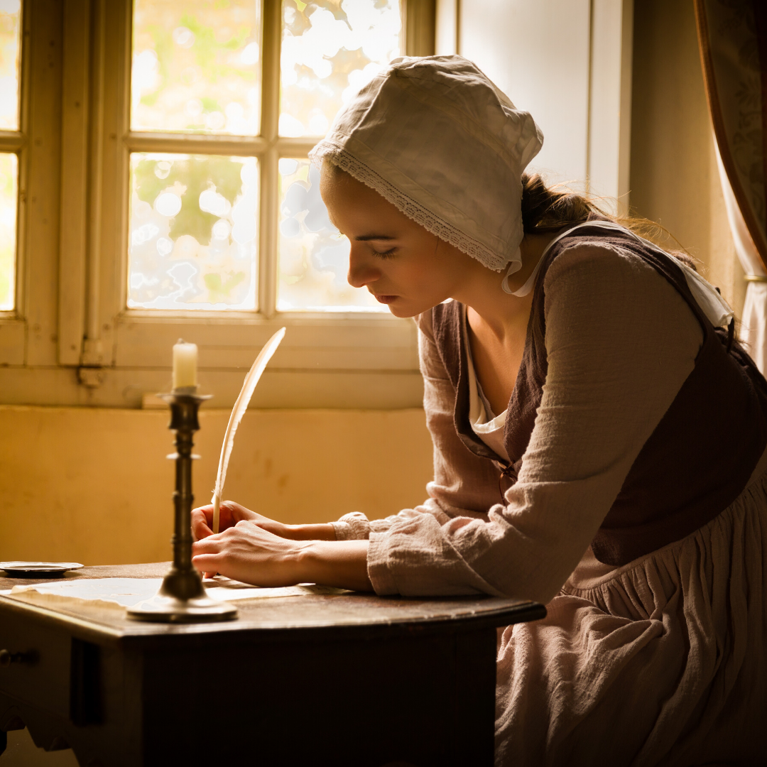 Writing Tips for Historical Fiction authors.