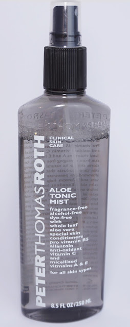 Peter Thomas Roth - Aloe Tonic Mist