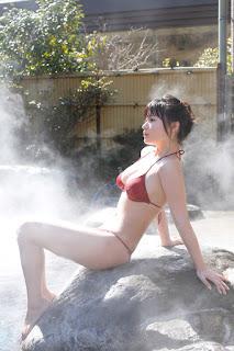 Gái xinh facebook Mizuki Hoshina
