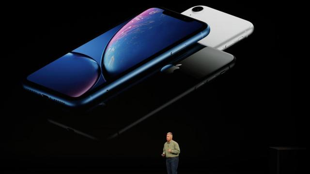 iPhone X, iPhone Xs Max, and iPhone XR Unlock Apple