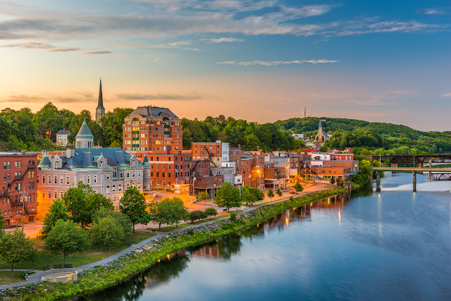 Augusta Maine Vacation Packages, Flight and Hotel Deals