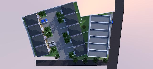 Mini Housing