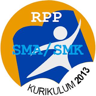 RPP PAI SMA Kelas X Kurikulum 2013 Revisi 2017 Terbaru