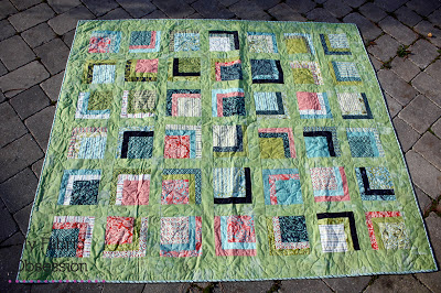 My Fabric Obsession 2012 Finished Projects