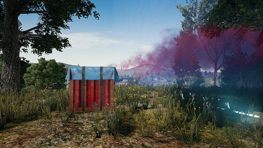5 Tips To Help You Win On Pubg S Erangel Map: PUBG Mobile Loot Location Guide 2018