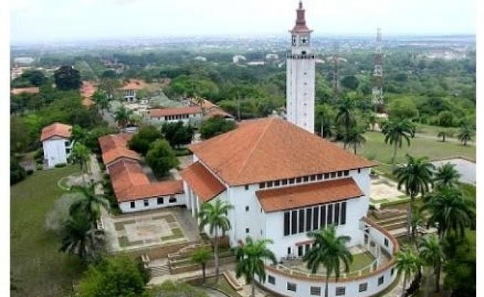 University of Ghana: One injured; 10 arrested as Katanga, Vandal students clash
