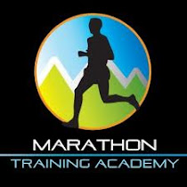 I listen to Trevor and Angie on Marathon Training Academy