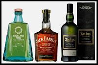 mejores whiskies