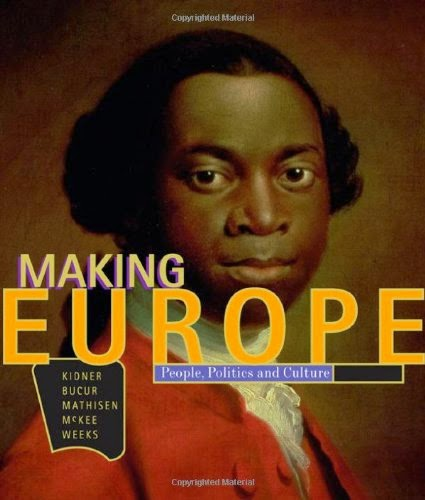 Making Europe. People, Politics and Culture