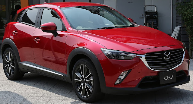 2016 mazda cx3 review used car reviews. Black Bedroom Furniture Sets. Home Design Ideas