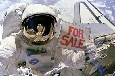 space flight tickets
