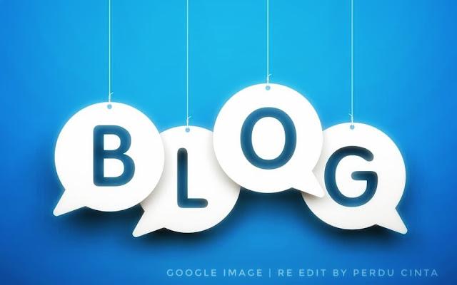 """Bila Ber""""Blog"""" Silap Sikit Pun..Boleh Menangis"""