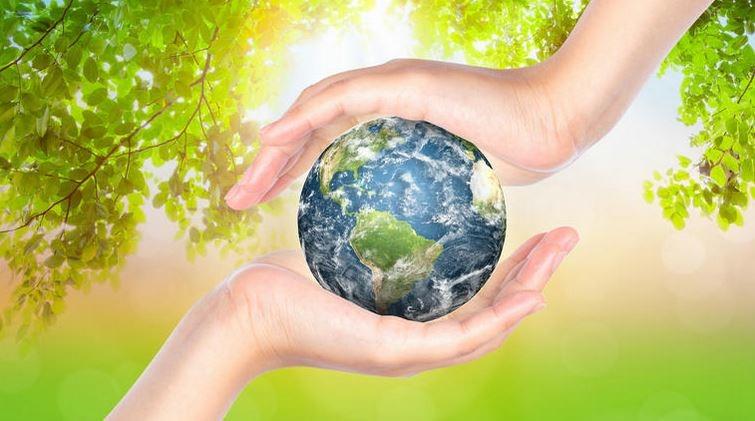 Países ecologicos, verdes y sostenibles
