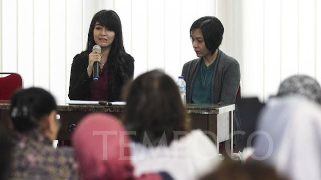Surat ke Jokowi, Rizky Amelia: Pejabat BPJS TK Merayu Biayai S-2