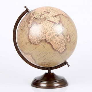 bola del mundo original