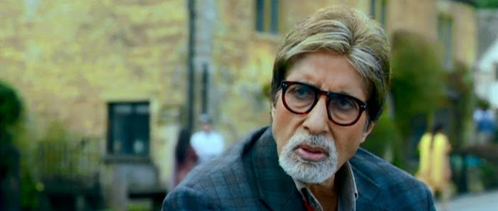 Screen Shot Of Hindi Movie Bhoothnath Returns (2014) Download And Watch Online Free at moviesmella.com