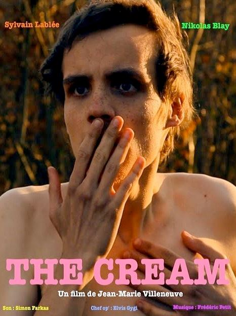 The cream, film