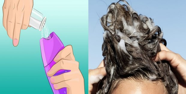 put-salt-in-your-shampoo-before-showering