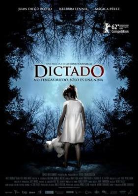 descargar Dictado (2012), Dictado (2012) español