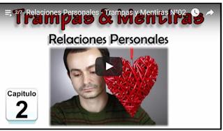 imagen Personales - Trampas y Mentiras N°02