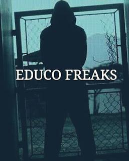 Nareva - Educo Freaks ( Prod. Mad K)