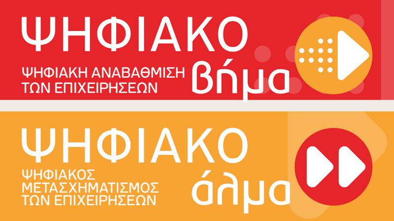 """Αλεξανδρούπολη: Εκδήλωση παρουσίασης των προγραμμάτων """"Ψηφιακό Βήμα"""" και """"Ψηφιακό Άλμα"""""""