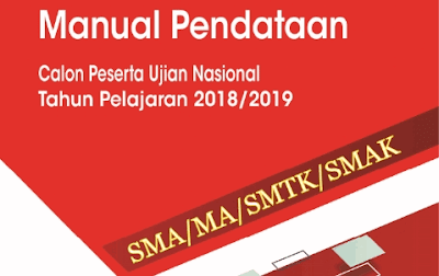 Buku Panduan BIOUN-CAPESUN SMA SMK dan MA 2019 Terbaru
