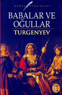 Babalar ve Oğullar PDF İndir - Turgenyev