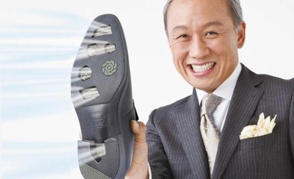 kasut aircond
